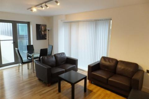 2 bedroom apartment to rent - Kings Waterfront, 14 Monarchs Quay, Liverpool