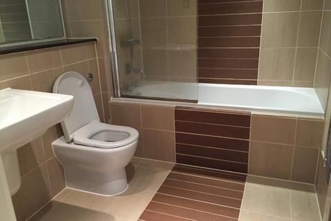 1 bedroom apartment to rent - Masson Place Green Quarter, 1 Hornbeam Way Manchester M4 4AQ m4