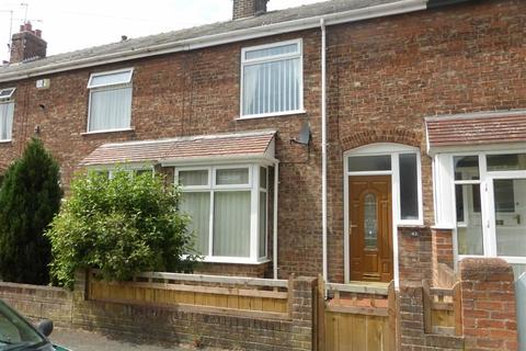 2 bedroom terraced house to rent - Eastgate, Hessle