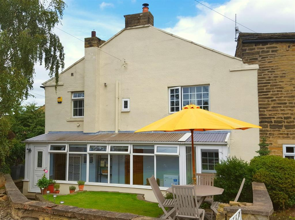 2 Bedrooms Terraced House for sale in West End Road, Calverley,