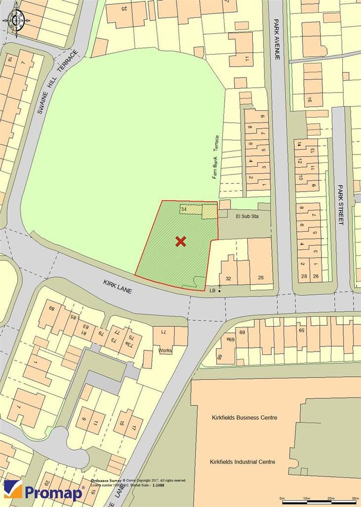 Land Commercial for sale in Former Car Max, Kirk Lane, Yeadon, Leeds