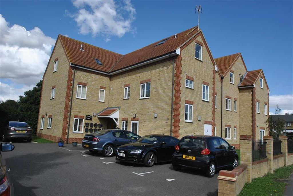 1 Bedroom Retirement Property for sale in Silverbirch Lodge, Rochford, Essex