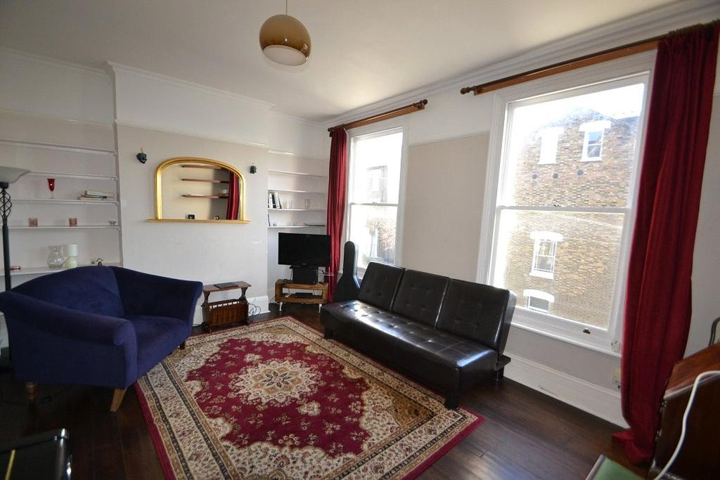 1 Bedroom Flat for sale in Tremlett Grove, Archway, London, N19