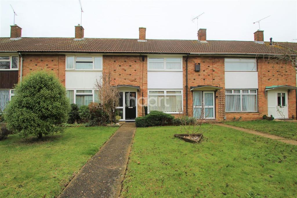 2 Bedrooms Terraced House for sale in Waldringfield, Basildon