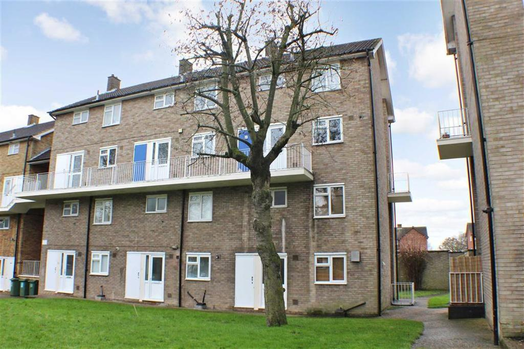 3 Bedrooms Maisonette Flat for sale in Hughenden Road, St Albans, Hertfordshire