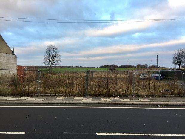 Land Commercial for sale in FRONT STREET, NETTLESWORTH, CHESTER LE STREET, DURHAM CITY : VILLAGES WEST OF