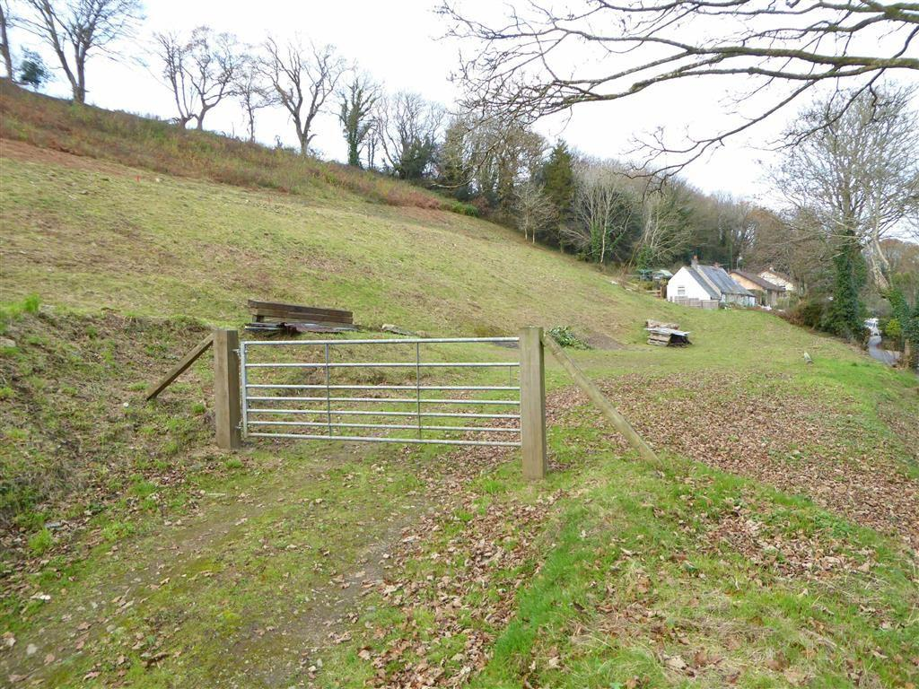 Residential Development Commercial for sale in Ricketts Lane, Polgooth, St Austell, Cornwall, PL26