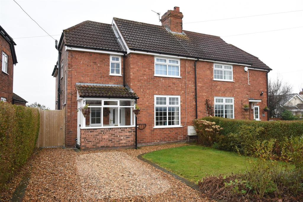 3 Bedrooms Semi Detached House for sale in Chapel Lane, Acton Bridge