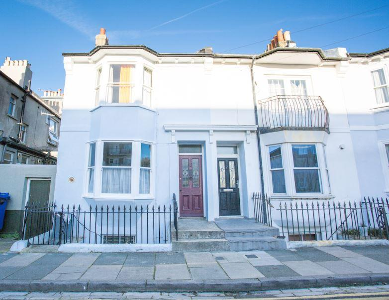 4 Bedrooms Terraced House for sale in Canning Street, Brighton
