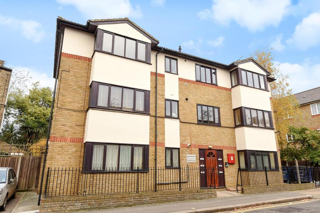 1 Bedroom Flat for sale in Brixton Station Road, Brixton
