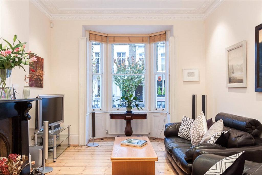 6 Bedrooms Semi Detached House for sale in Redcliffe Road, Chelsea, London, SW10