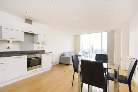 1 bedroom flat to rent - Halo, 158 High Street, London, E15