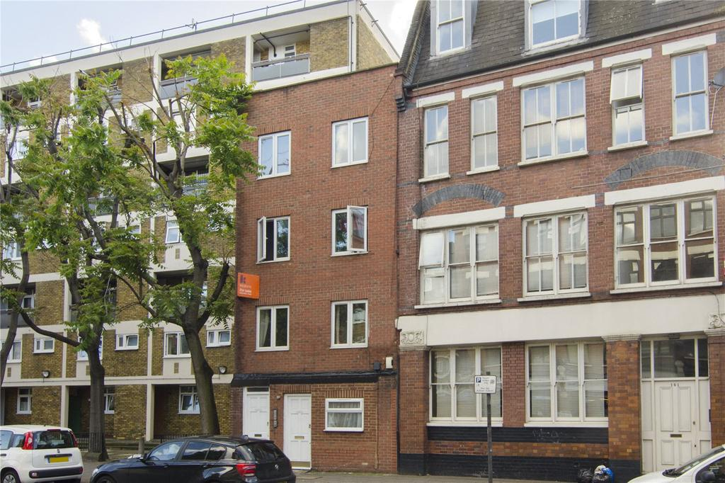 Carmonlaw House 48 Cambridge Heath Road London E48 48 Bed Flat Awesome Cambridge One Bedroom Apartments Exterior Collection