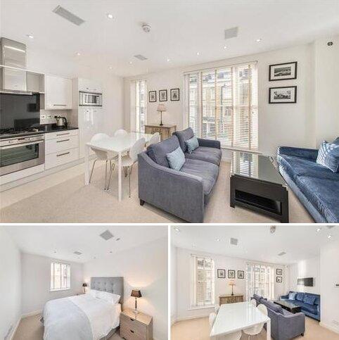 2 bedroom apartment to rent - Eardley Crescent, Earl's Court, London, SW5