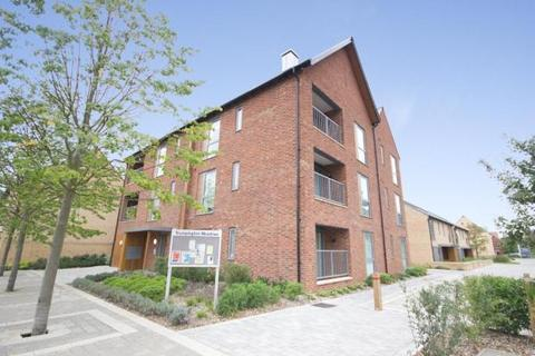 2 bedroom apartment to rent - Consort Avenue, Trumpington, Cambridge