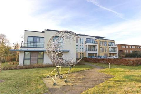 2 bedroom apartment to rent - Churchill Court, 41 Madingley Road, Cambridge