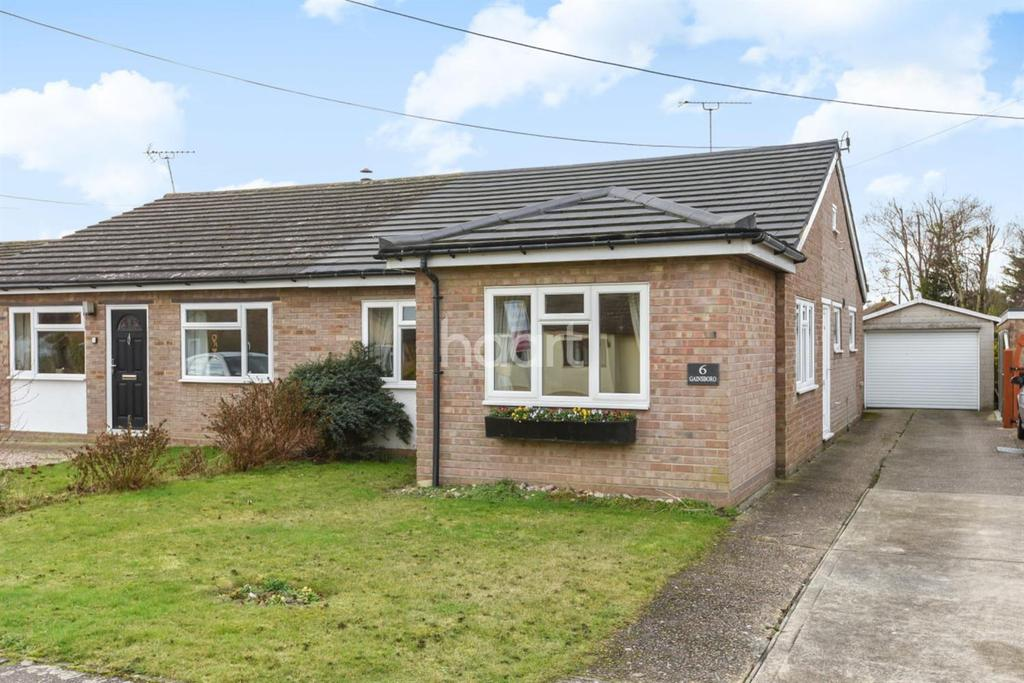 3 Bedrooms Bungalow for sale in Great Bromley