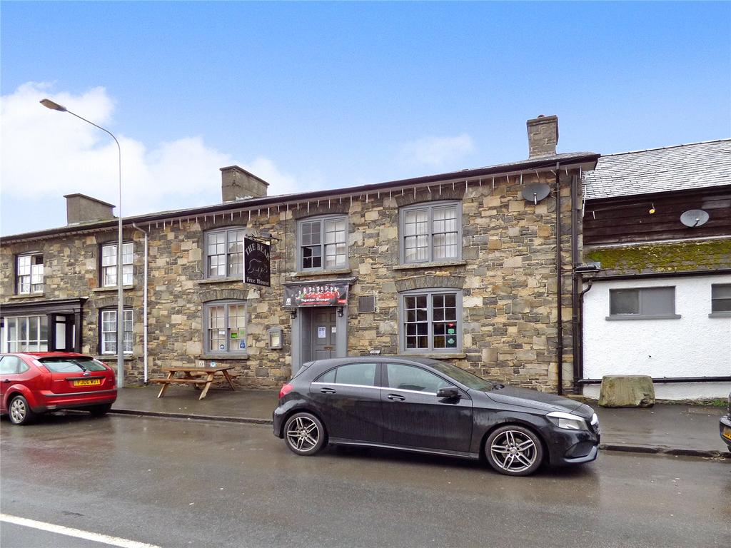 5 Bedrooms House for sale in East Street, Rhayader, Powys