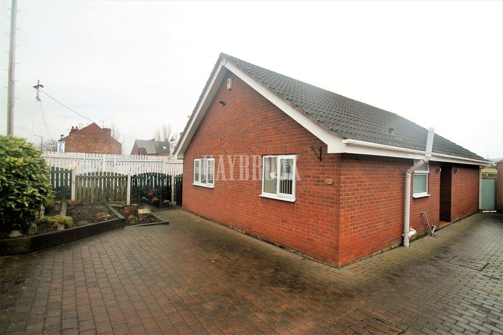 3 Bedrooms Bungalow for sale in Packman Road, Wath-upon-Dearne