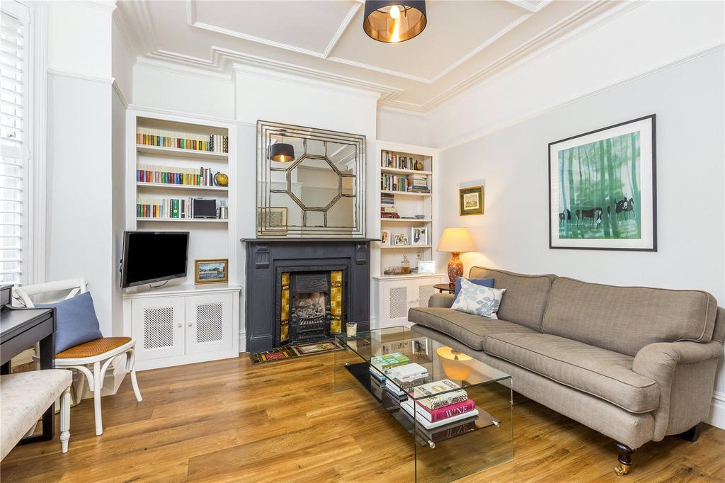 1 Bedroom Apartment Flat for sale in Broomwood Road, London, SW11