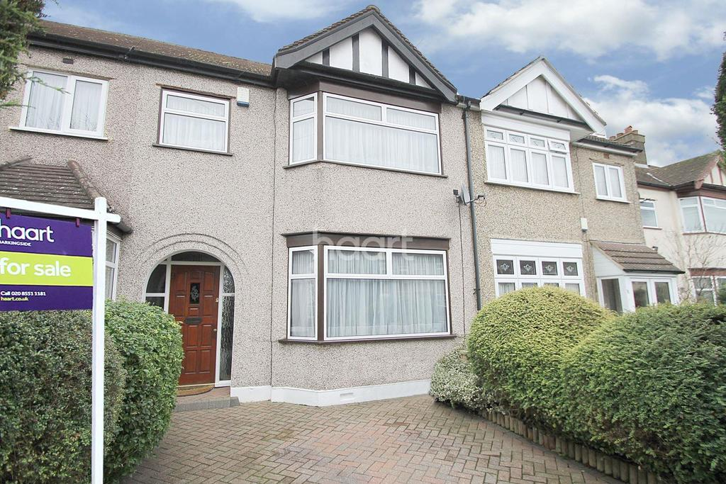 3 Bedrooms Terraced House for sale in Applegarth Drive, Newbury Park