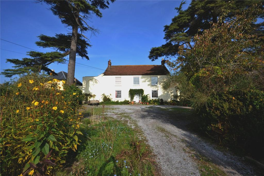 5 Bedrooms House for sale in Combwich, Bridgwater, Somerset, TA5