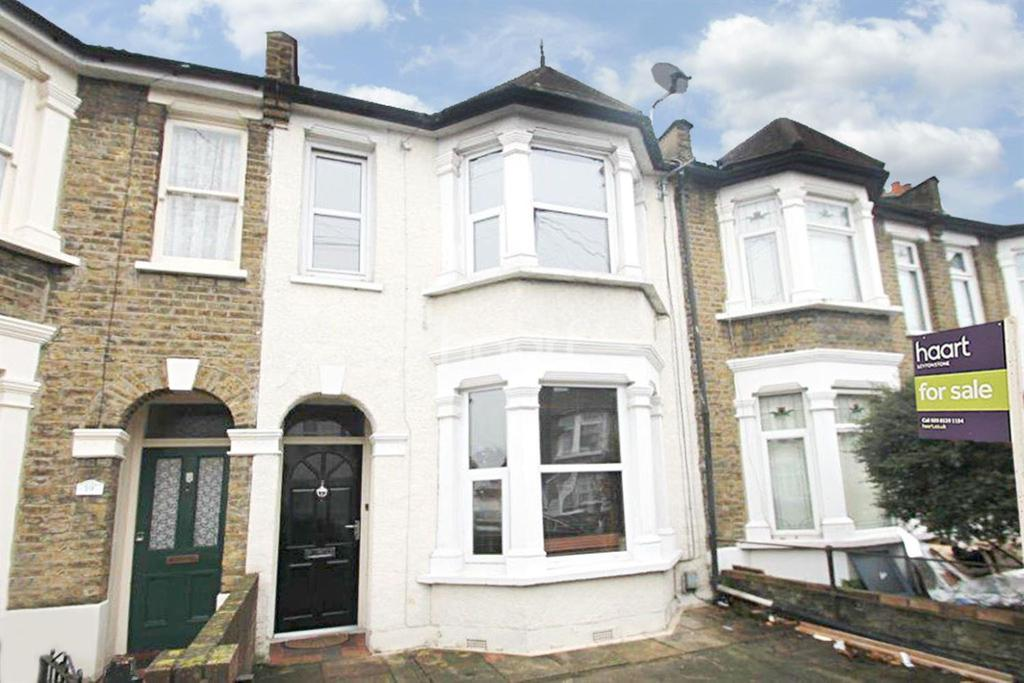 3 Bedrooms Terraced House for sale in Waterloo Road
