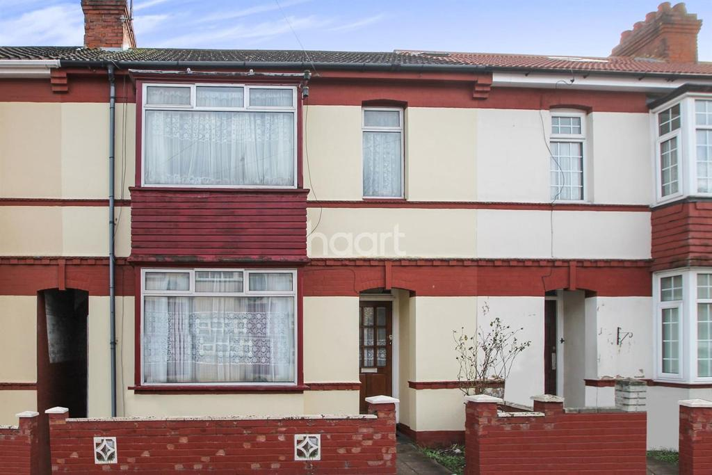 3 Bedrooms Terraced House for sale in Homely on Holland Road