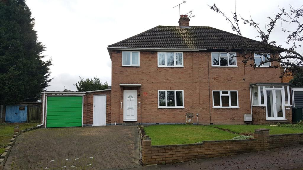 3 Bedrooms Semi Detached House for sale in Crescent Rise, New Barnet, Herts, EN4