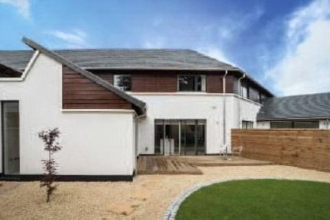 4 bedroom terraced house for sale - Plot 4 (Type A2), The Crescents, Edinburgh, Midlothian