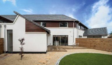 4 Bedrooms Terraced House for sale in Plot 4 (Type A2), The Crescents, Edinburgh, Midlothian
