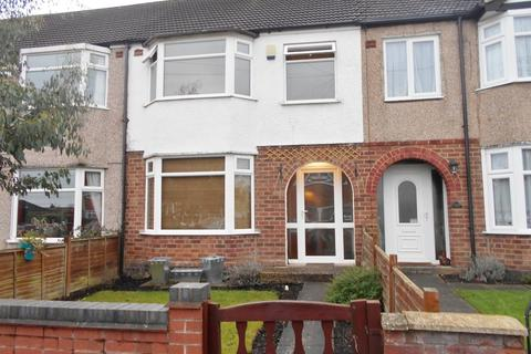 2 bedroom terraced house to rent - Fir Tree Avenue, Tile Hill, Coventry, CV4 9FP