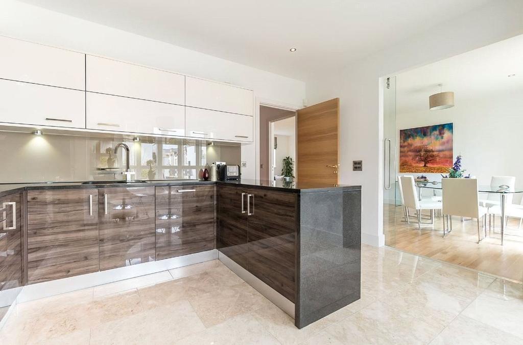 2 Bedrooms Apartment Flat for sale in Plot 112, Caer Amon Apartments, 30/1 Brighouse Park Cross, Edinburgh, Midlothian