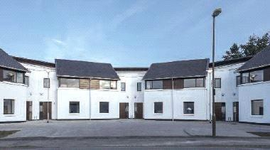 4 Bedrooms Terraced House for sale in Plot 8 (Type B.1), The Crescents, Edinburgh, Midlothian
