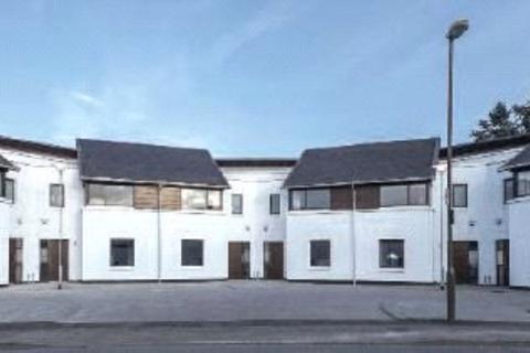 4 bedroom terraced house for sale - Plot 8 (Type B.1), The Crescents, Edinburgh, Midlothian