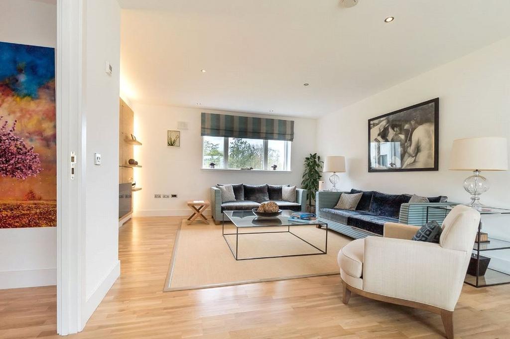 3 Bedrooms Apartment Flat for sale in Plot 97 Cear Amon, Apartments, 29/2 Brighouse Park Cross, Edinburgh, Midlothian