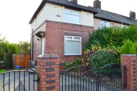 2 bedroom semi-detached house to rent - Lichford Road, Arbourthorne