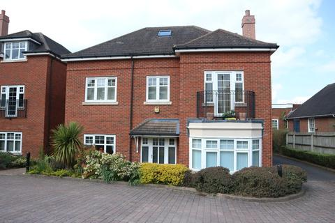 2 bedroom apartment to rent - Station Road, Knowle, Solihull