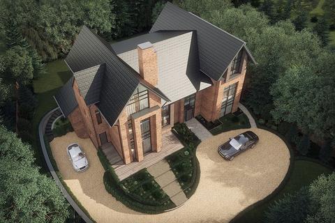 5 bedroom detached house for sale - Hilltop, Hale