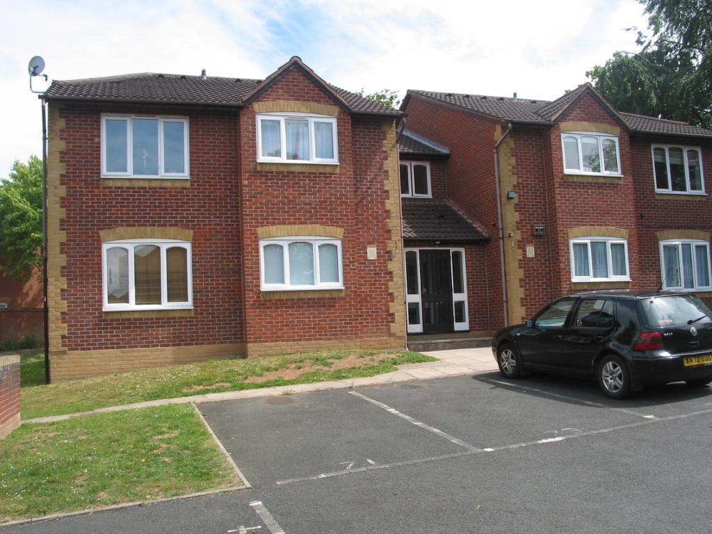 1 Bedroom Apartment Flat for sale in Barn Owl Place, Kidderminster