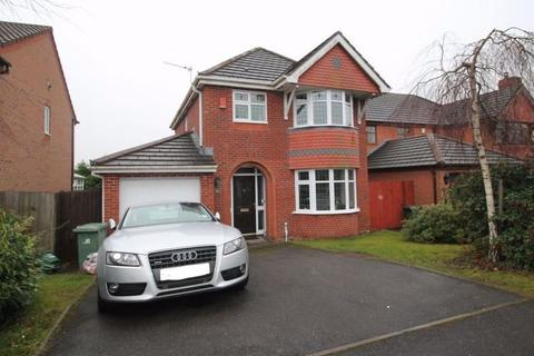 3 bedroom detached house to rent - Clos Brenin, Pontyclun, CF72 9GA