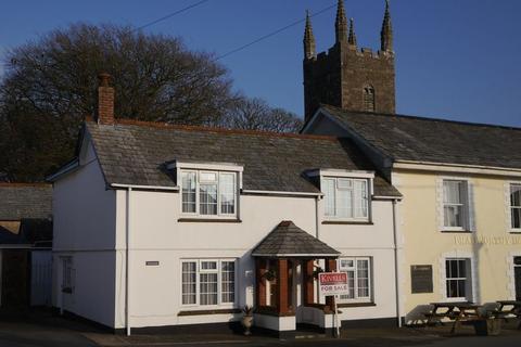 3 bedroom semi-detached house for sale - Bradworthy, Holsworthy