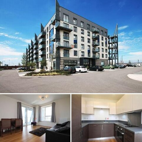2 bedroom apartment for sale - Ocean Drive, Gillingham