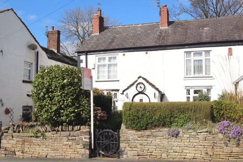 2 bedroom cottage for sale - Smithy Green, Woodley