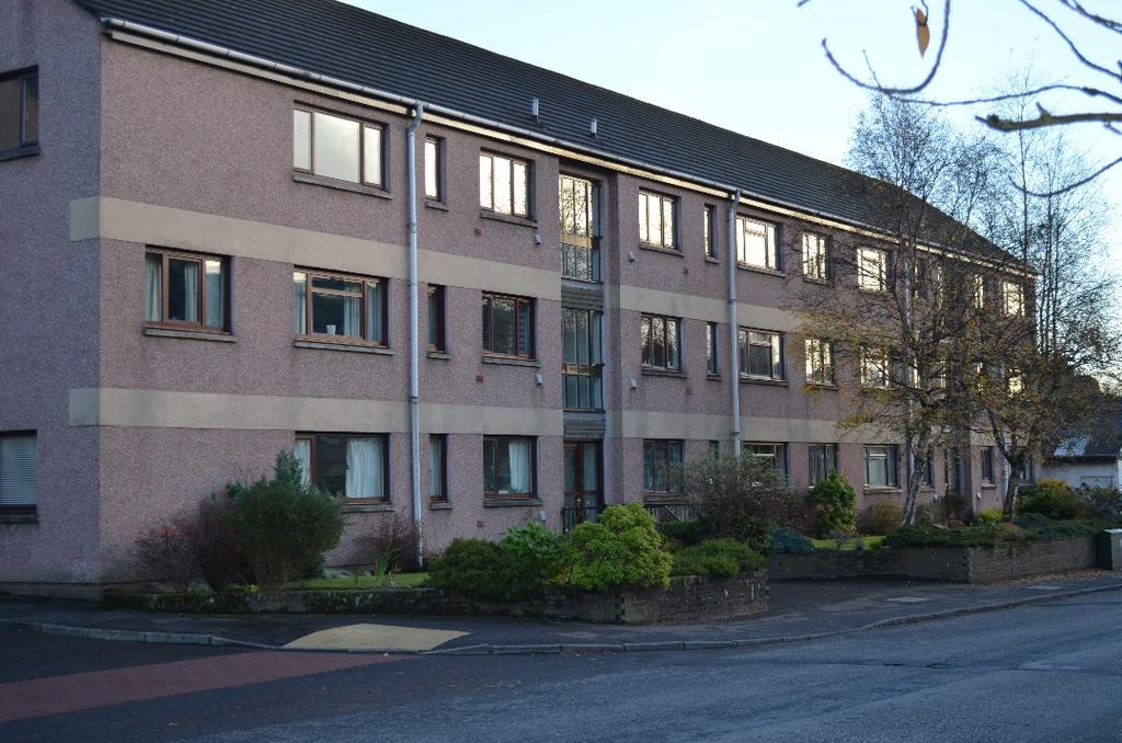 2 Bedrooms Flat for rent in 72 Strathblane Road, Milngavie, Milngavie, Glasgow, G62 6DQ