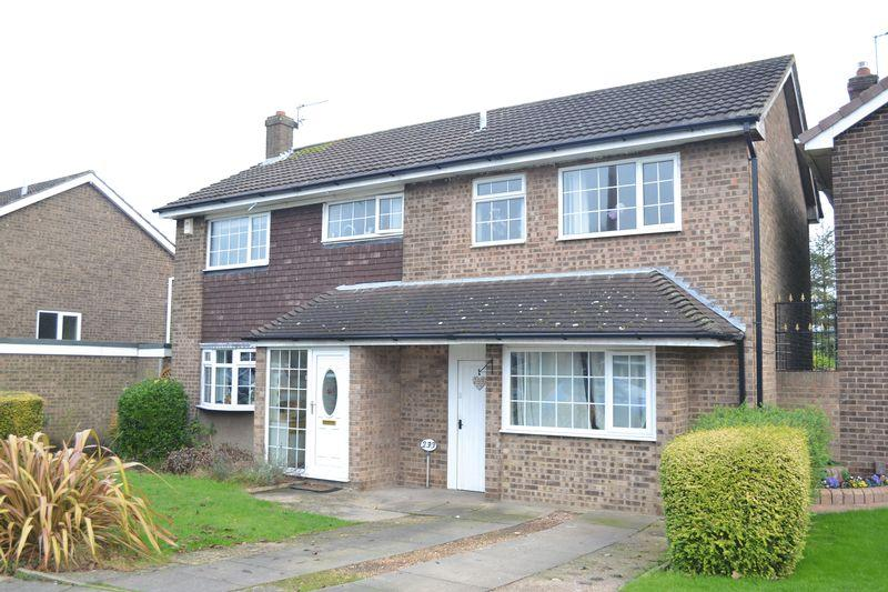 4 Bedrooms Detached House for sale in Broadway, Laceby Acres