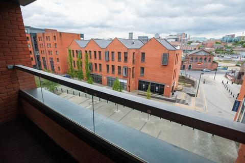 2 bedroom apartment to rent - Kelham Square - Two Bedroom With Balcony
