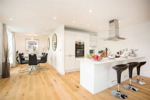2 bedroom flat for sale - Alexandra Wharf, 2 Maritime Walk, Ocean Village, Southampton, SO14