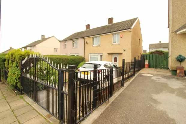 3 Bedrooms Semi Detached House for sale in Hartland Road, Bradford, BD4