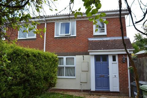 3 bedroom semi-detached house to rent - Fair Oak